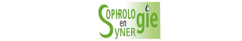 Sophro-synergie Logo