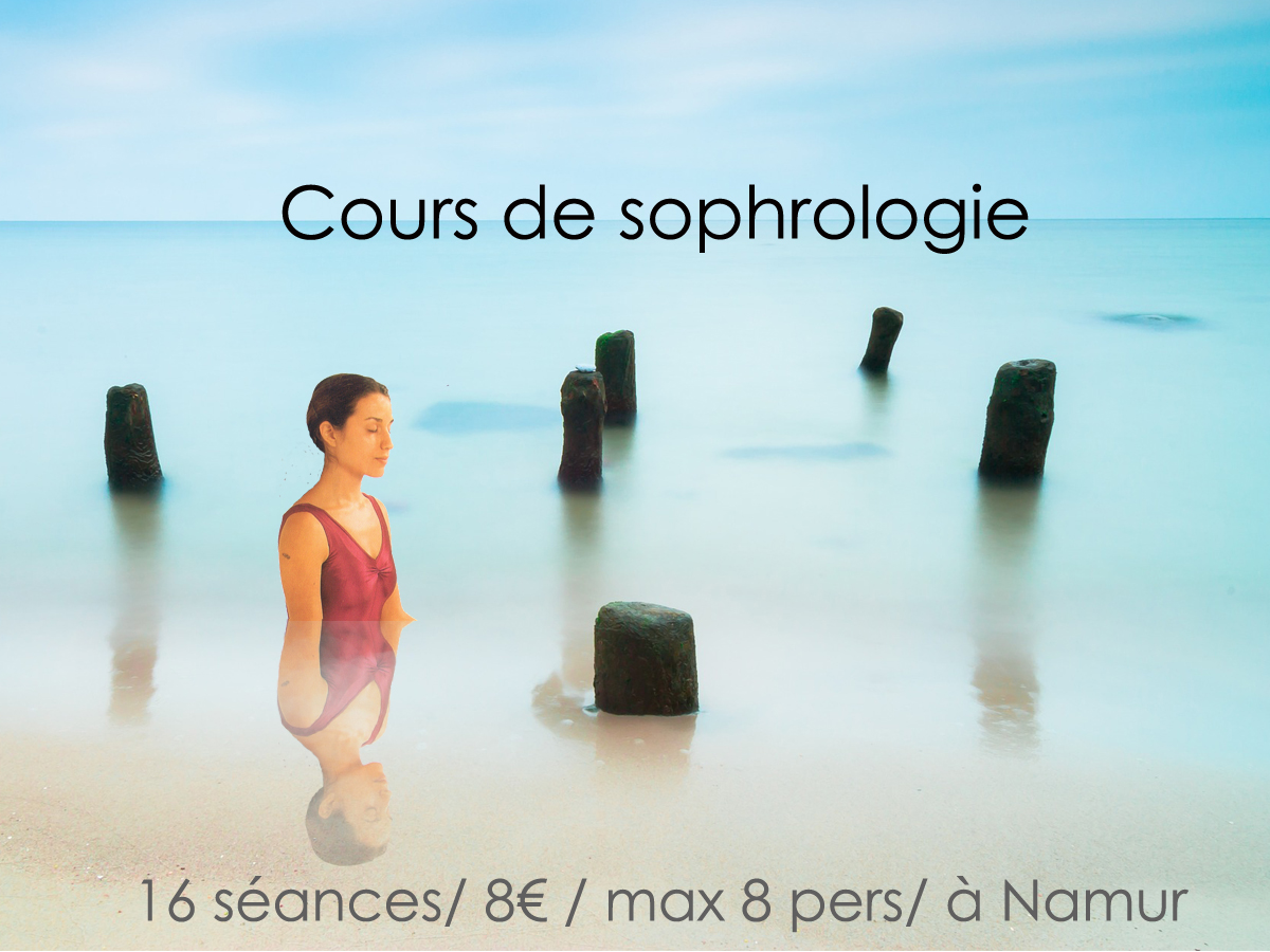 affiche sophro 1 cours