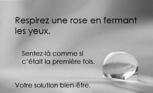 Respirez rose